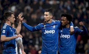 Kezdődik egy újabb szezon, Cristiano Ronaldo üzenetet írt