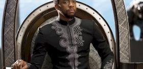 Chadwick Boseman még halála előtt megházasodott