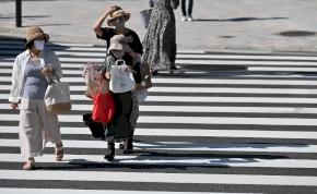 Az év legmelegebb napja: mindenféle rekord megdőlt augusztus 30-án