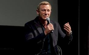Daniel Craig hajléktalanként küzdötte fel magát a csúcsra