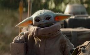 Baby Yoda visszatér: kiderült, hogy mikor jön a The Mandalorian 2. évad