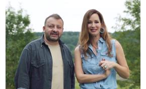 Farm VIP: Demcsák Zsuzsa és Gáspár Zsolt lesznek a műsorvezetők – videó