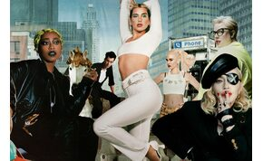 Megérkeztek a remixek Dua Lipa albumához: Club Future Nostalgia