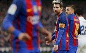 Lionel Messi mégis marad a Barcelonánál?