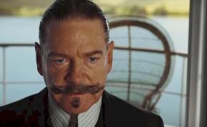 Poirot visszatér: megérkezett a Halál a Níluson szinkronos előzetese