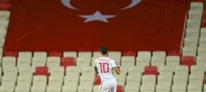 Szoboszlai elképesztő góljával vertük a törököket