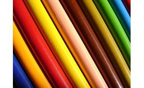 Kvíz: tudod, hogy melyik szín mit jelképez? Most könnyen kiderülhet