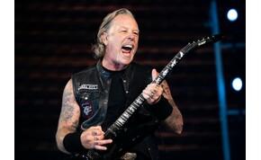 Disney-filmhez készít zenét a Metallica