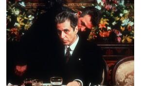 Coppola 30 év után újravágta A Keresztapa harmadik részét