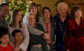 Idén érkezik Kristen Stewart leszbikus karácsonyi filmje
