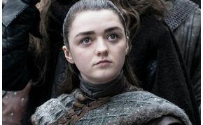 Trónok harca: alapból nem is Arya ölte volna meg az Éjkirályt