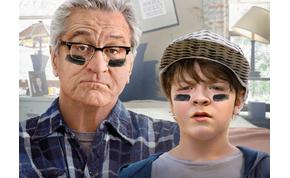 Miért, Robert De Niro? Miért? – Nagypapa hadművelet-kritika