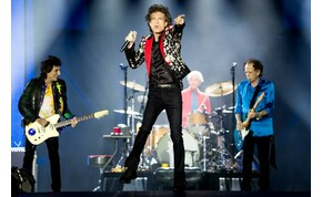 Vesd bele magad a The Rolling Stones friss zenéibe!