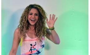 Shakira fenék villantása felrobbantotta a netet – válogatás
