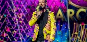 Álarcos énekes: Bence úgy beszólt Beának, hogy kivágták az adásból