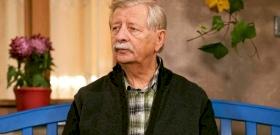 Meghalt a Barátok közt Vili bácsijaként ismert Várkonyi András édesapja