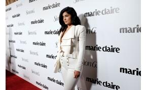 Kylie Jenner melleivel ismét nem lehet betelni – válogatás