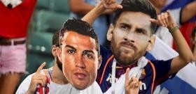 Vajon Ronaldo vagy Messi a FIFA 21 legjobb játékosa?