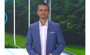 Visszavonul az RTL Klub meteorológusa, Véber István