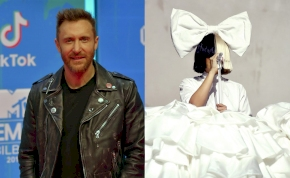 Let's Love: megérkezett David Guetta és Sia legújabb közös zenéje – videó
