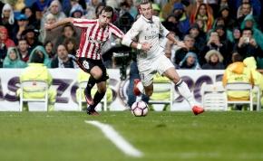 A Real Madrid eladná Gareth Bale-t, de akad egy kis gond