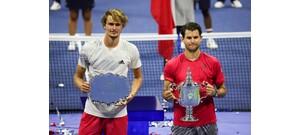 US Open: Djokovic rég eltolta, így új király ült fel Nadal trónjára