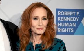 A Harry Potter írónőjének új karaktere egy női ruhába bújt sorozatgyilkos