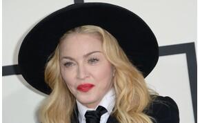 Madonna rendezi a saját életéről szóló mozifilmet