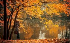 Nyolc ok, hogy imádd az őszt!