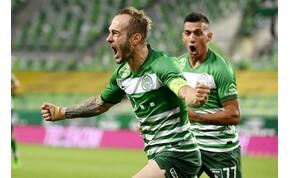 Bajnokok Ligája: a Ferencváros a Dinamo Zagrebet is kiütötte! – videó