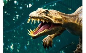 Fura lények uralták a Földet a dinoszauruszok előtt – videó