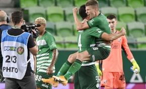 """""""Előfordul, hogynem a jobb csapat nyer"""" – dühösek a Dinamo játékosai"""
