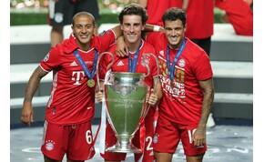 Eldőlt a verseny, megvan a Bayern sztár következő csapata