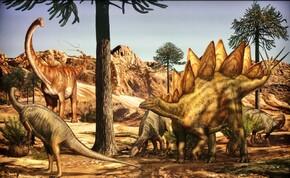 Egy eddig ismeretlen kihalási eseményt segítette a dinoszauroszok uralmát