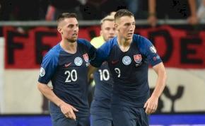 Szlovák klasszist igazolt a Ferencváros