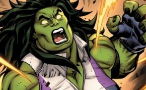 Jön a Hulk női változatáról szóló sorozat, és már a főszereplő is megvan