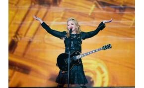 Valószínűleg Madonna megerőszakolása is bekerül az életrajzi filmjébe
