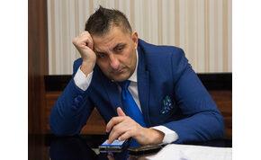 """Győzike nagyon kiakadt Gáspár Zsoltra: """"Itt már régen nincs szó családról"""""""