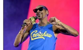 Snoop Dogg új zenéjét két székesfehérvári producer csinálta – videó