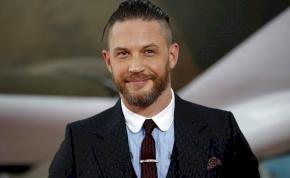Tom Hardy lesz az új James Bond?