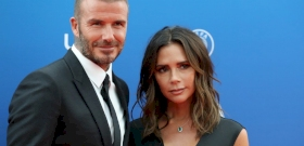 Victoria Beckham mellbimbót posztolt – válogatás