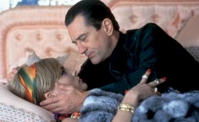 Vajon Arnold Schwarzenegger vagy Robert De Niro csókol jobban?