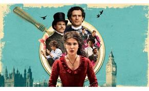 Enola Holmes-kritika: Sherlock kishúga is megmutatja, hogy mit (nem) tud