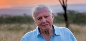 David Attenborough 94 évesen csatlakozott az Instagramhoz, hogy megmentse a Földet