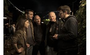 Elkezdték forgatni Deák Kristóf első mozifilmjét