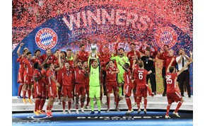 UEFA-szuperkupa a Puskásban, öt érdekesség a Bayern München–Sevilláról