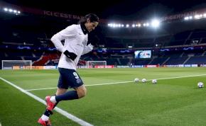 Nem elég Suárez, újabb csatárt szemelt ki magának az Atlético