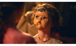 A Bly-udvarház szelleme-előzetes: hátborzongató horrorsorozattal támad a Netflix