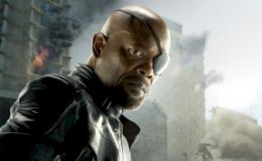 Nick Fury is saját sorozatot kap, természetesen Samuel L. Jacksonnal