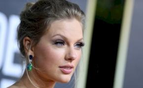 Taylor Swift megállíthatatlan, újabb rekordot döntött